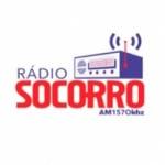 Logo da emissora Rádio Socorro 1570 AM