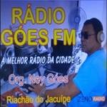 Logo da emissora Rádio Góes