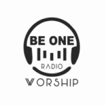 Logo da emissora Be One Radio Worship