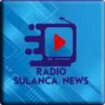 Logo da emissora Rádio Sulanca News