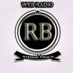 Logo da emissora Ritmo Black