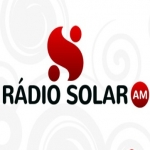 Logo da emissora Rádio Solar 1010 AM