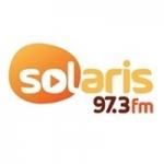 Logo da emissora Rádio Solaris 1110 AM
