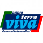 Logo da emissora Rádio Terra Viva