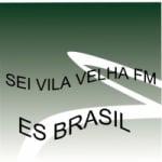 Logo da emissora Web Rádio Vila Velha FM