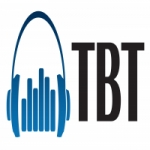Logo da emissora Tbt Web Rádio