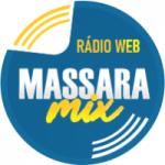 Logo da emissora Rádio Web Massaramix