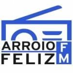 Logo da emissora Web Rádio Arroio Feliz FM