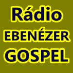 Logo da emissora Rádio Ebenézer Gospel