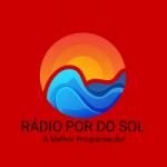 Logo da emissora Rádio Por do Sol