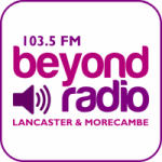 Logo da emissora Beyond Radio 103.5 FM