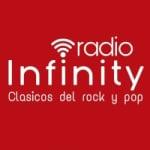 Logo da emissora Radio Infinity