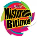 Logo da emissora Rádio Misturando Ritmos