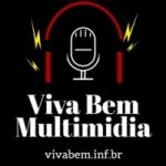 Logo da emissora Web Rádio Viva Bem Multimídia