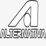 Logo da emissora Alternativa Web Rádio