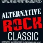 Logo da emissora Alternative Classic Rock