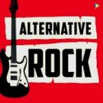 Logo da emissora Alternative Rock