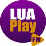 Logo da emissora Web Rádio Lua Play FM