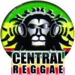 Logo da emissora Rádio Central Reggae