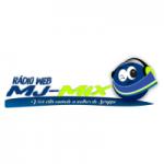 Logo da emissora Rádio Web MJ-Mix