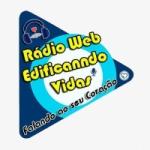 Logo da emissora Webrádio Edificando Vidas