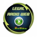 Logo da emissora Legal Rádio Web