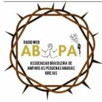 Logo da emissora Web Rádio Aba Pai