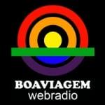 Logo da emissora Rádio Boa Viagem
