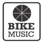 Logo da emissora Web Rádio Bike Music