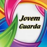 Logo da emissora FM Jovem Guarda