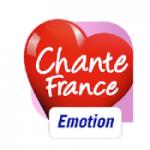Logo da emissora Radio Chante France Émotion