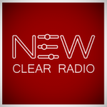 Logo da emissora New Clear Radio