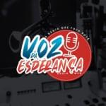 Logo da emissora Web Rádio A Voz Da Esperança