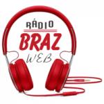 Logo da emissora Rádio Braz Web