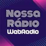Logo da emissora Nossa Rádio Mepb