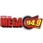 Logo da emissora Radio WAMG La Mega 890 AM
