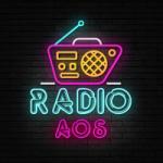 Logo da emissora Rádio Amigos Da Oldschool