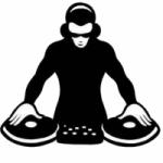 Logo da emissora Rádio Web Da Vila