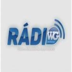 Logo da emissora Rádio WG Noticías