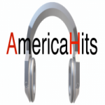 Logo da emissora Web Rádio America Hits
