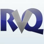 Logo da emissora Rádio Vale do Quincoê 550 AM