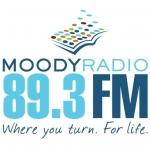 Logo da emissora Radio WDLM 89.3 FM
