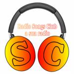 Logo da emissora Rádio Songs Club