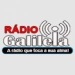 Logo da emissora Radio Galileia