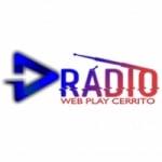 Logo da emissora Rádio Play Web Cerrito