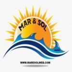 Logo da emissora Web Rádio Mar & Sol