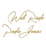 Logo da emissora Web Rádio Padre Jonas