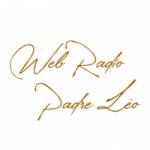 Logo da emissora Web Rádio Padre Léo