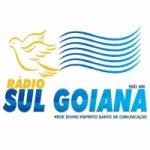 Logo da emissora Rádio Sul Goiana 560 AM