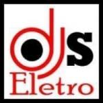 Logo da emissora Web Rádio Dj Sandrinho Eletro